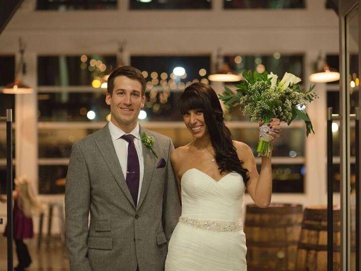 Tmx 1488920428835 Gina Ramono 2 Seattle, WA wedding beauty