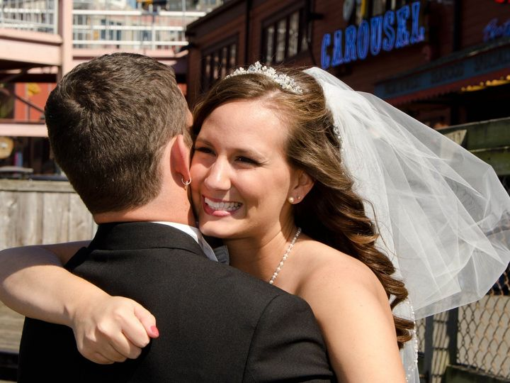 Tmx 1488920963536 Jessicadorr Seattle, WA wedding beauty