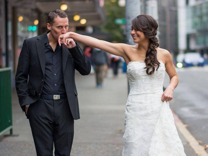 Tmx 1488921093485 Katie Lee 1 Seattle, WA wedding beauty