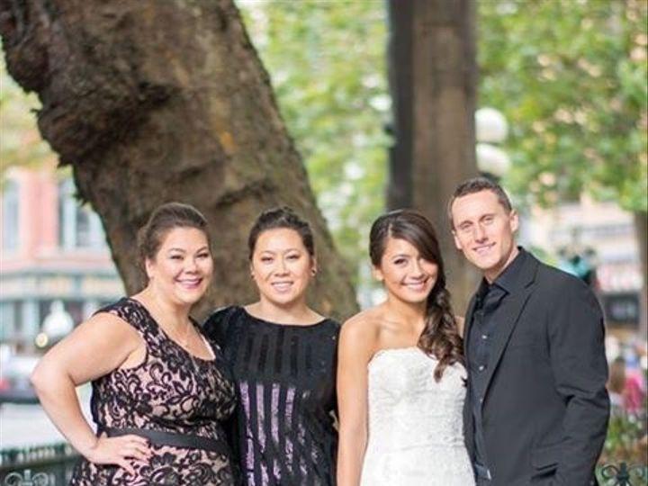 Tmx 1488921127626 Katie Lee 8 Seattle, WA wedding beauty