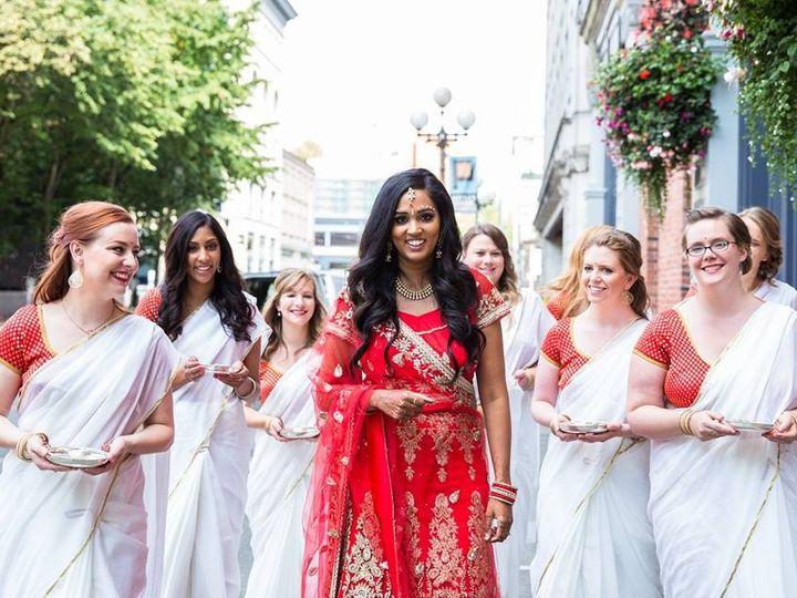 Tmx 1488921918884 Nani Vishwanath 2 Seattle, WA wedding beauty