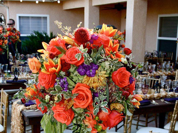 Tmx 1422577089187 1412694orig Oakhurst, CA wedding florist