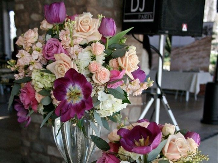 Tmx 1422577098934 2120963orig Oakhurst, CA wedding florist