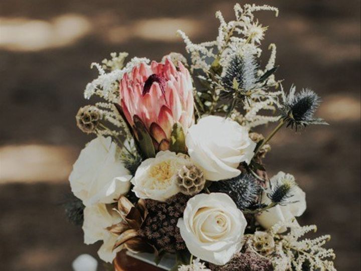 Tmx 1509473706564 Cidf82b08c6 487a 494f 8285 Fcbaf2031887home Oakhurst, CA wedding florist