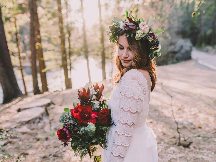Tmx 1509473851840 Taylorandsteve 16 Oakhurst, CA wedding florist