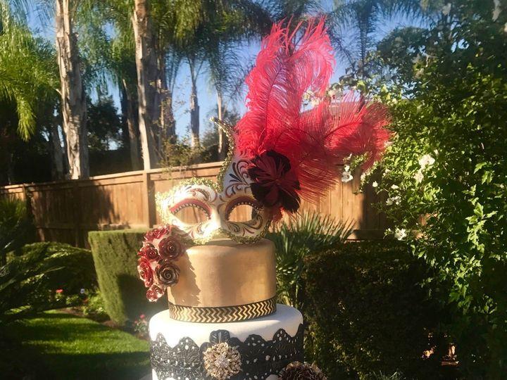 Tmx 1509476663808 Img4562.jpg Oakhurst, CA wedding florist