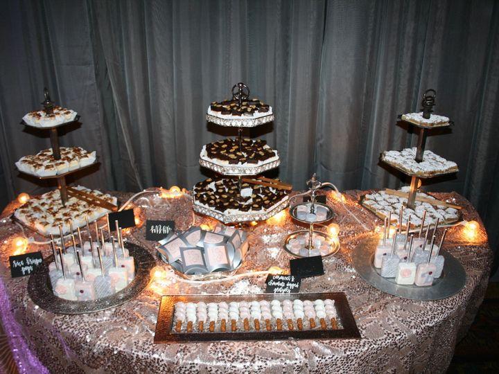 Tmx 1509476926767 Img2480 Oakhurst, CA wedding florist