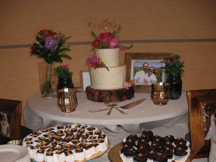 Tmx 1509476957908 Img3566 Oakhurst, CA wedding florist