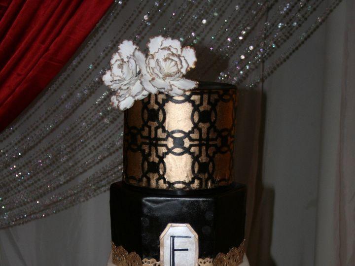 Tmx 1509477304507 Img9260 Oakhurst, CA wedding florist