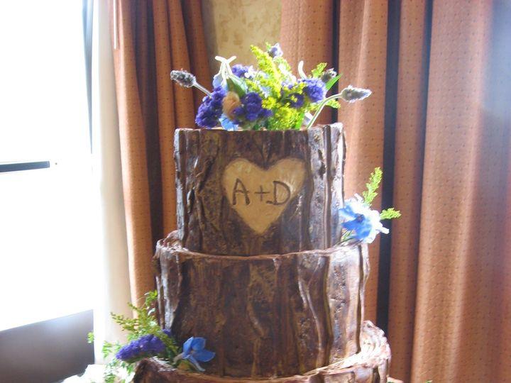 Tmx 1509477335889 Img3521 Oakhurst, CA wedding florist