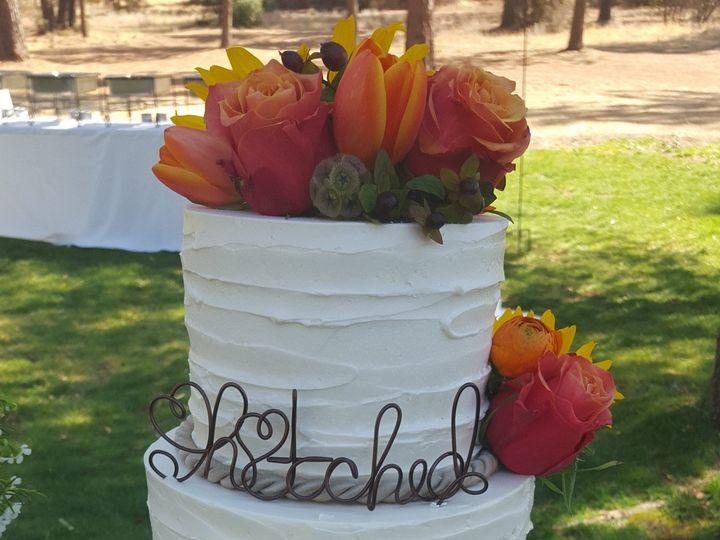 Tmx 1509477435674 20151003124615 Oakhurst, CA wedding florist