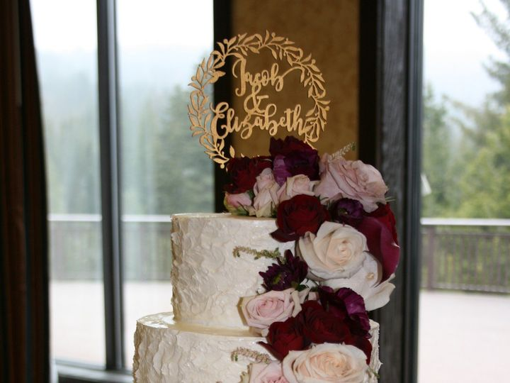 Tmx 1509477489505 Img2500 Oakhurst, CA wedding florist