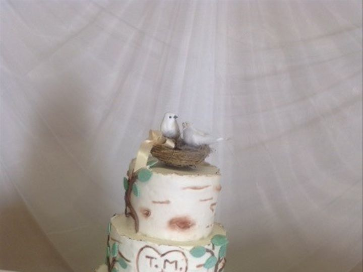 Tmx 1509477515211 Img5612 Oakhurst, CA wedding florist