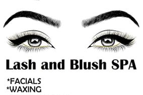 Lash and Blush Spa