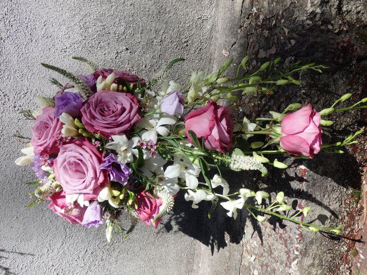 Tmx 1460410193890 P7311202 Oneida wedding florist