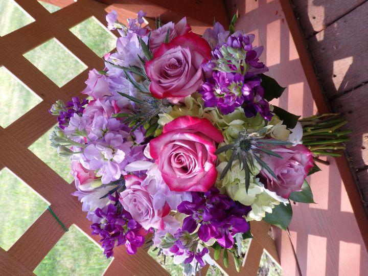 Tmx 1460410233066 P5091093 Oneida wedding florist