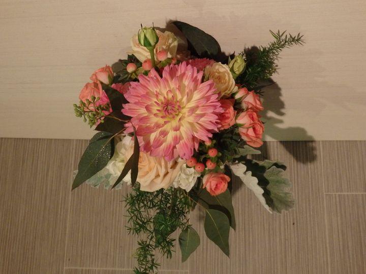 Tmx 1460410457810 Pa100254 Oneida wedding florist