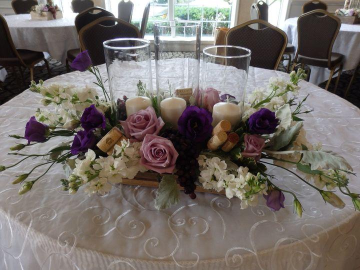 Tmx 1460410987834 P7251199 Oneida wedding florist