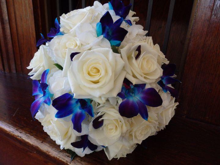 Tmx 1460411458250 P5231127 Oneida wedding florist
