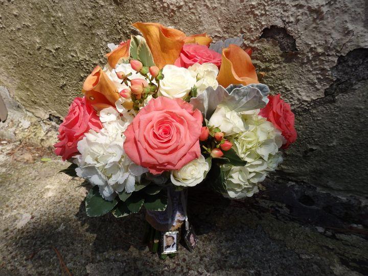 Tmx 1460411512992 P6121147 Oneida wedding florist