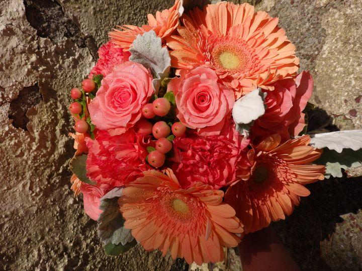 Tmx 1460411560847 P6121146 Oneida wedding florist