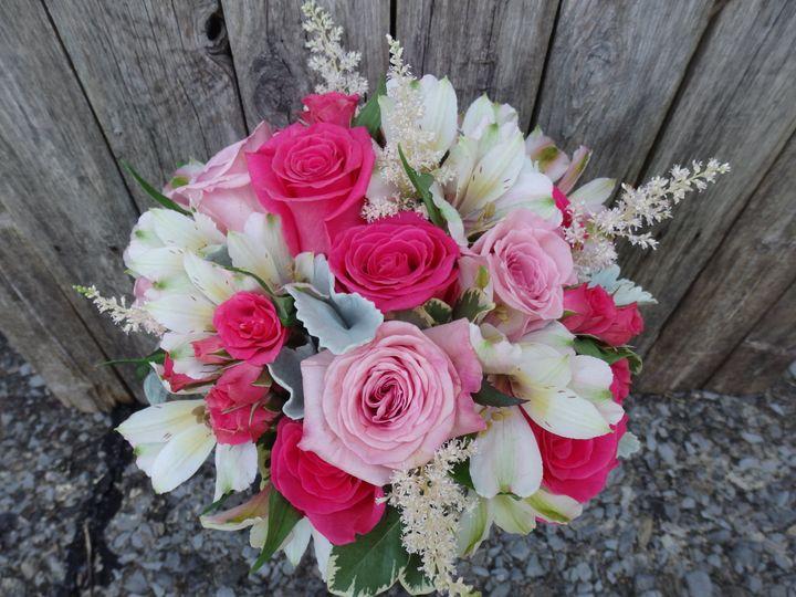 Tmx 1460411614283 P7031155 Oneida wedding florist