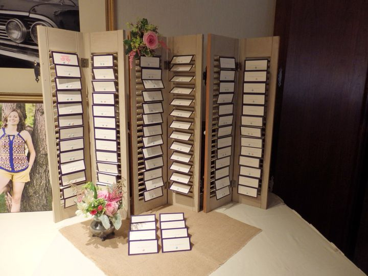 Tmx 1460411712306 P7031169 Oneida wedding florist