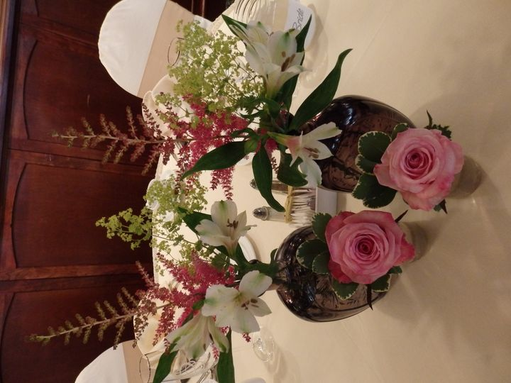 Tmx 1460411762153 P7031168 Oneida wedding florist
