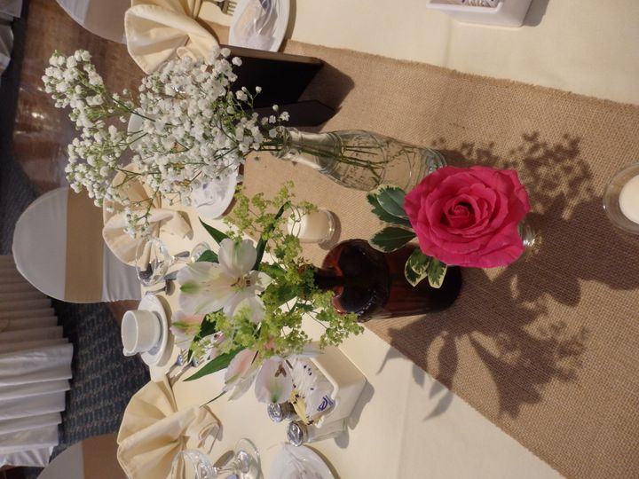 Tmx 1460411813754 P7031165 Oneida wedding florist