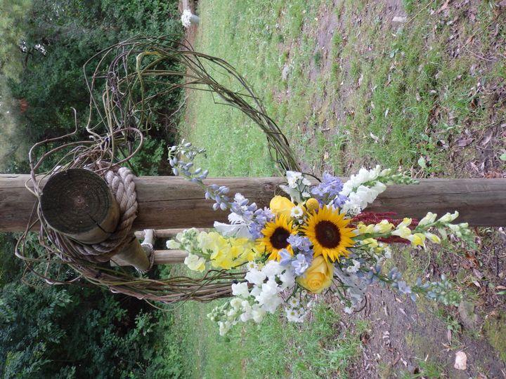 Tmx 1460412210571 P8081233 Oneida wedding florist