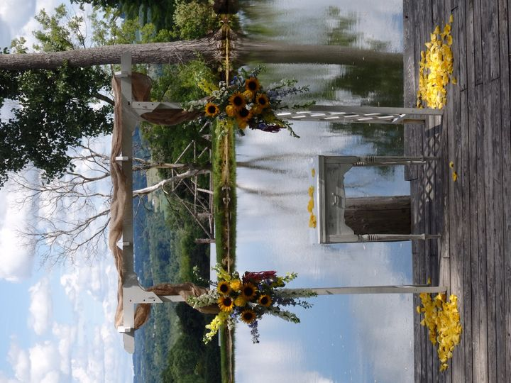 Tmx 1460412260960 P8081235 Oneida wedding florist