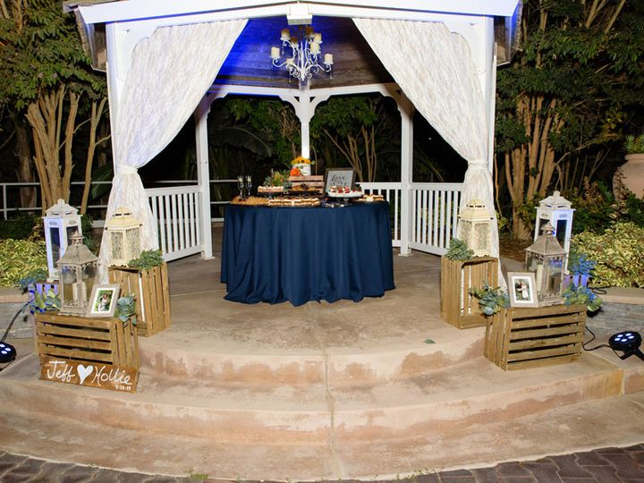 Tmx Barker Wedding 408 51 51256 Huntington Beach, CA wedding venue