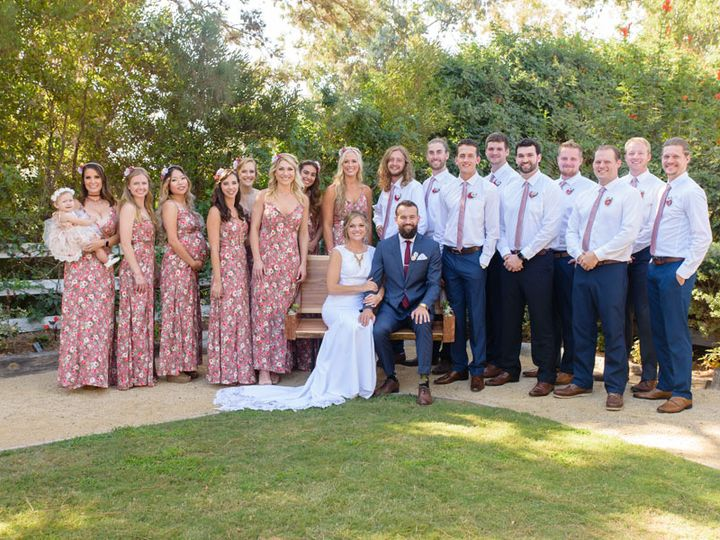 Tmx Retz Wedding 184 51 51256 Huntington Beach, CA wedding venue