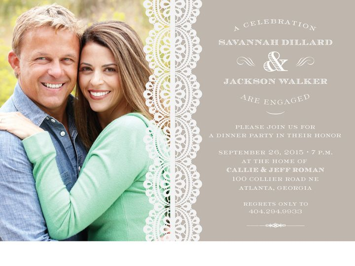 Tmx 1454441248629 Platinum Lace Bristol wedding invitation