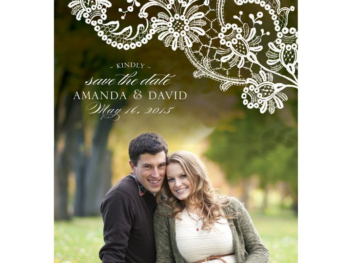 Tmx 1454441266295 White Floral Bristol wedding invitation