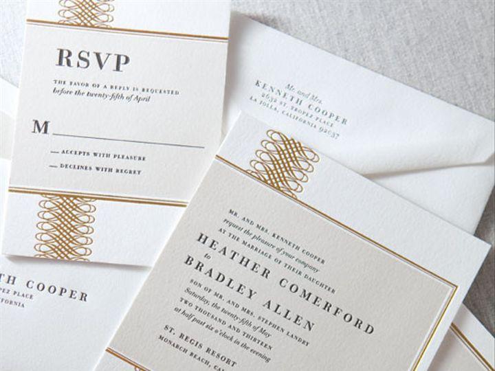 Tmx 1454507199798 Dp2bevedered Bristol wedding invitation