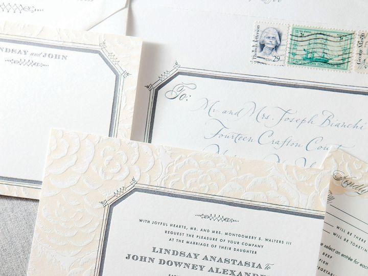 Tmx 1454508026774 Dp2kentfieldd Bristol wedding invitation
