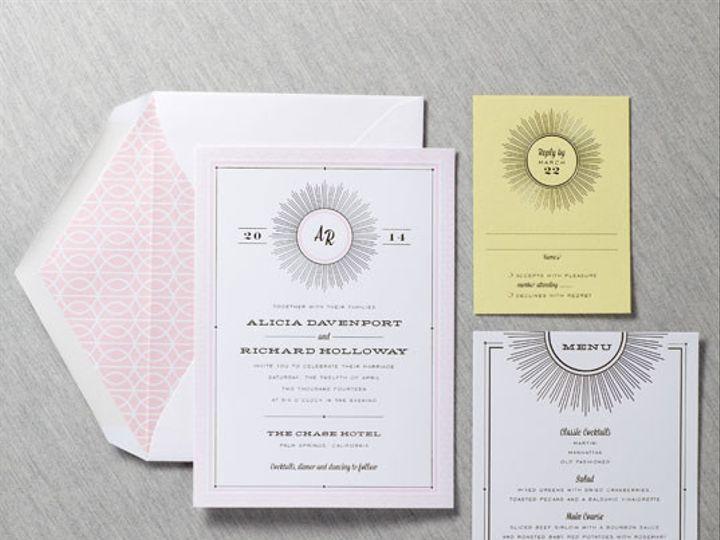 Tmx 1454508170471 Dp2gallerymontereydauphinepressletterpressfoil05 Bristol wedding invitation
