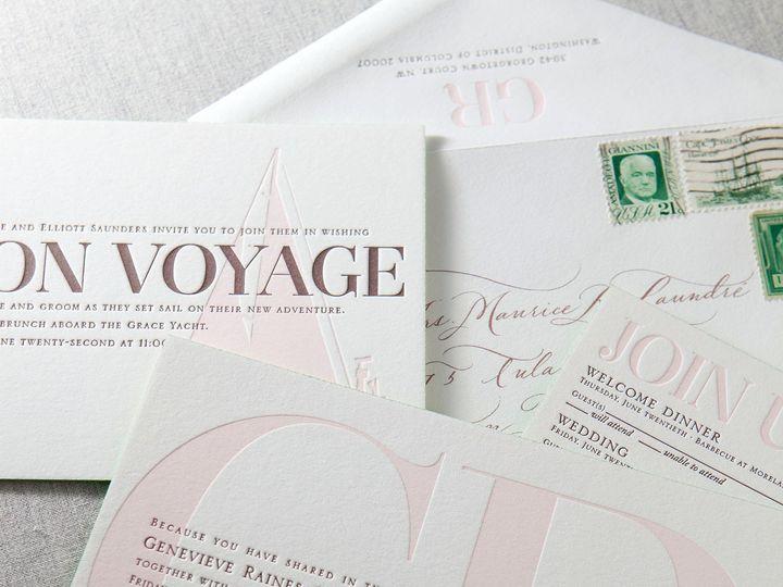 Tmx 1454509505403 Dp2yountvilleb Bristol wedding invitation