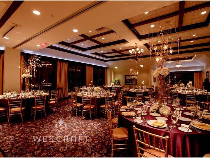 Tmx 1440967999058 Makraymemorialgolfclubweddingwescraft020 Barrington wedding venue