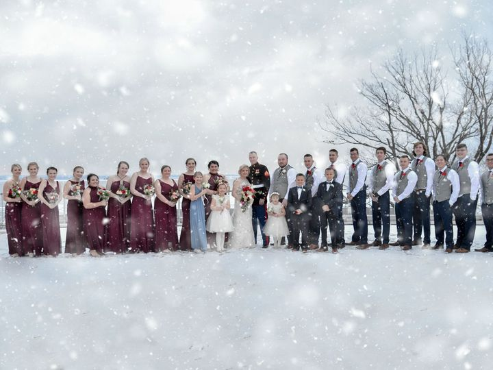 Tmx 1528145192 7b4dc765dc04e209 1528145191 3bbe519ea28d84cd 1528145181207 15 DSC 6891 Rising Sun, MD wedding dj