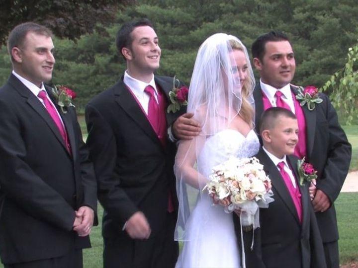 Tmx 1435603355151 Kristyjoseph2 Arlington wedding videography