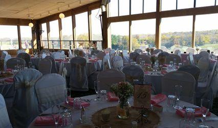 Wildlife Prairie Event Center