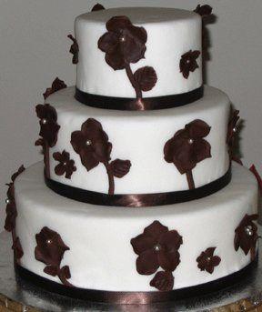 Tmx 1306820121095 Choc Bellevue wedding cake