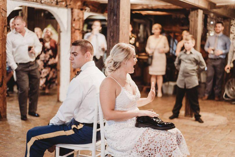 Simpson Wedding 2018