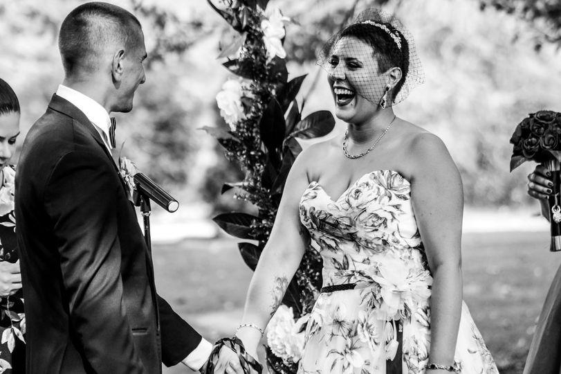 Hurley Wedding 2019
