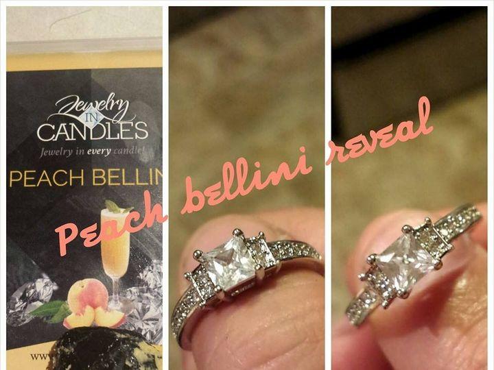 Tmx 1432223344398 Ijc Reveal Peach Youngstown wedding favor