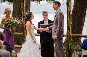 Simply Marvelous Wedding Ceremonies