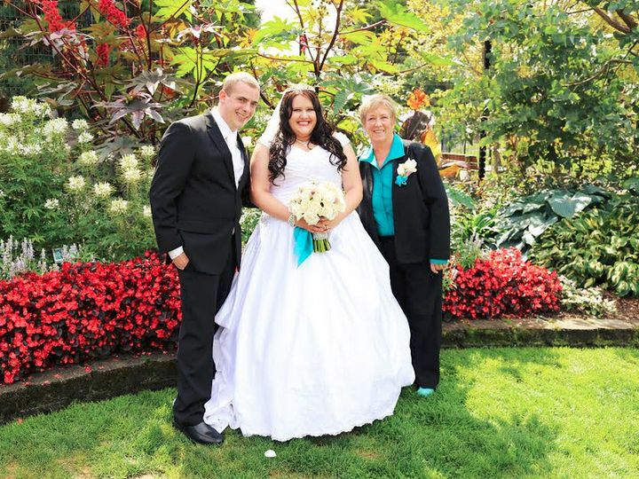 Tmx 1429217319722 2015 04 161559 Lakebay, WA wedding officiant