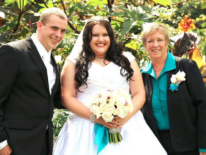 Tmx 1429217346865 2015 04 161558 Lakebay, WA wedding officiant